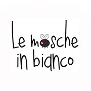 LE MOSCHE IN BIANCO